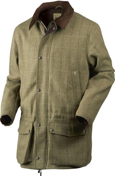 seeland ragley tweed shooting jacket collins nets