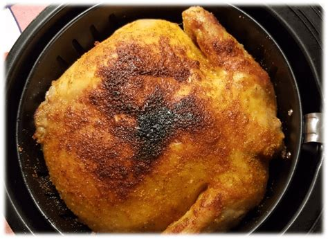 fryer chicken air rotisserie recipes cooking whole cook fried cooked food meat frying cooks thisoldgal delicious power healthy temperature grab