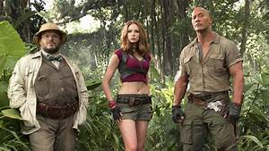 'Jumanji: Welcome To The Jungle' Is The Highest-Grossing ...