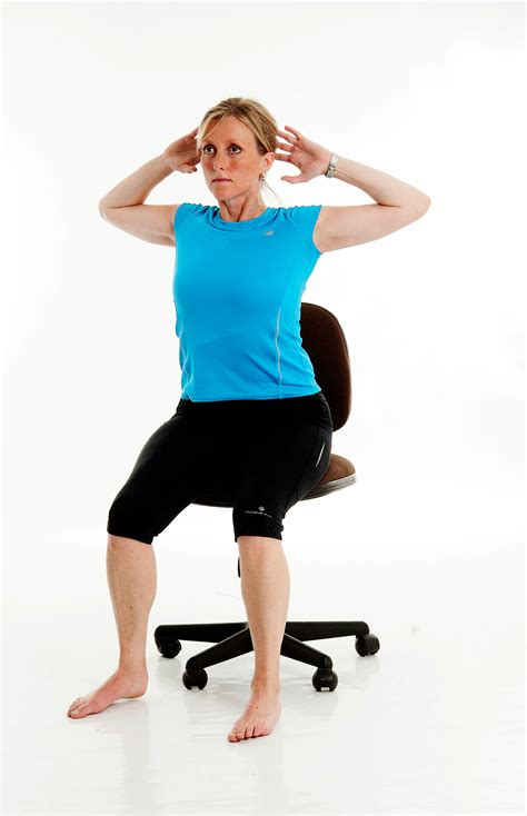 desk for office exercises at the office healthwise leiza alpass msc dc