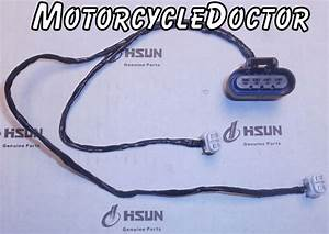 Fuel Pump Wire Harness Efi Msu Utv 800 700 500 Hisun
