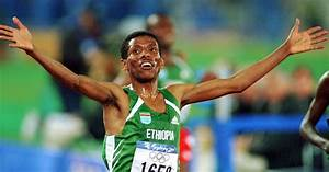 London 2012: Long-distance legend Haile Gebrselassie fails ...