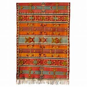 Grand Tapis Berbere : tapis berb re glaoua tapg003 ~ Teatrodelosmanantiales.com Idées de Décoration