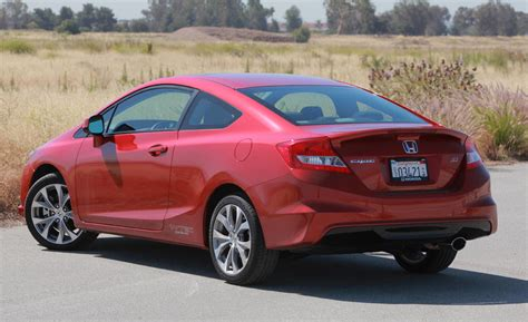 Including destination charge, it arrives with a manufacturer's suggested retail price (msrp) of about. Photos: 2012 Honda Civic Si Coupe