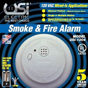 The Best Smoke Alarms  Reviews  U0026 Comparisons Of Top Rated