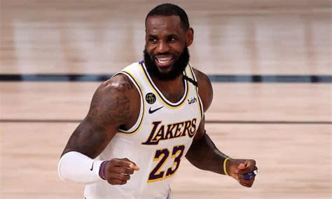 The Most Notable Us Athletes Of 2020 No 1 Lebron James