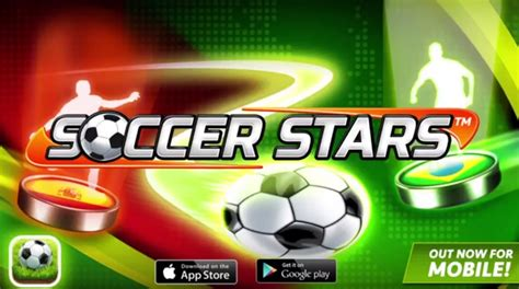 soccer stars mod apk  unlimited coins bucks