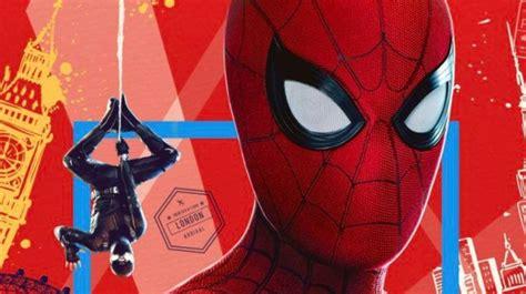imax  flipboard posters spider man imax