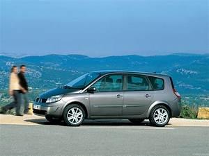 Renault Scenic 2005 : 2005 renault grand scenic pictures information and specs auto ~ Gottalentnigeria.com Avis de Voitures