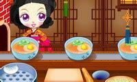 jeu de cuisine chinoise sue cuisine chinoise jeu gratuit en ligne