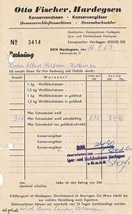 Otto Rechnung :  ~ Themetempest.com Abrechnung