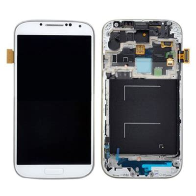 Samsung Galaxy S4 Mini Weiß 521 by Samsung Galaxy S4 Mini Lcd Touch Screen Weiss Idigit