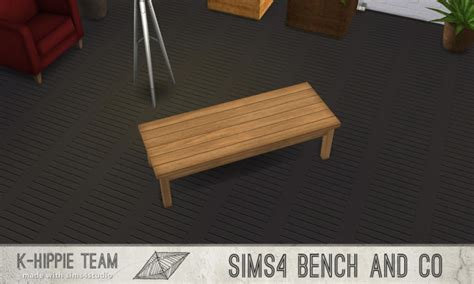 benches spa serie volume    hippie sims  updates