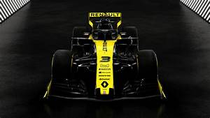 2019 Renault RS19 Wallpapers & HD Images - WSupercars