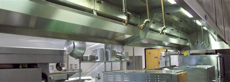 kitchen exhaust system equipment cleaning steamatic