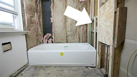 mounting pedestal sink to drywall how to install a wall mounted pedestal sink home repair