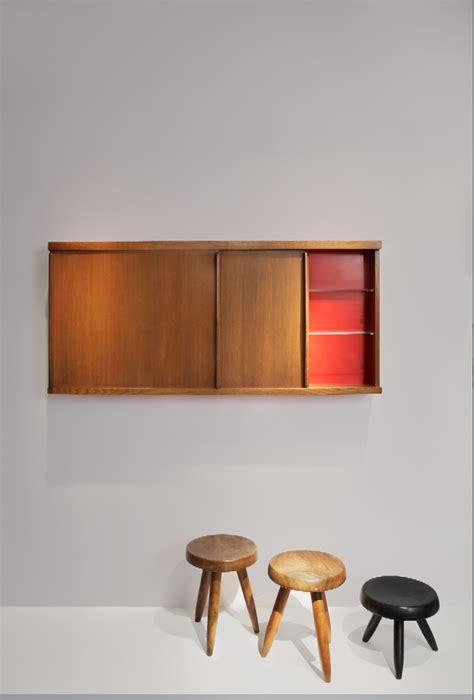 Galerie Downtown Charlotte Perriand Design Miami 2013