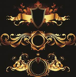Luxury free vector download (1,352 Free vector) for ...