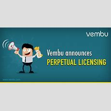License Changed For Vembu  Vinfrastructure Blog