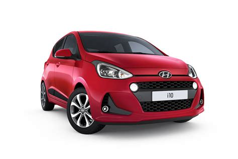 Hyundai I10 Car Leasing Offers Gateway2lease