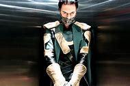 Loki Cosplay