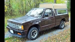 1989 Chevy S10 5