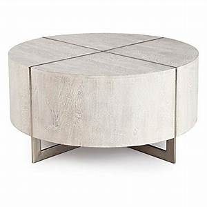 clifton round coffee table best sellers collections With round coffee table or rectangle