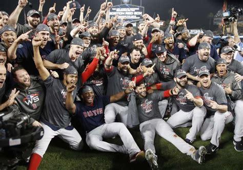 world series victory parade  boston triton times