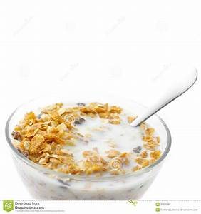 Breakfast cereal stock image. Image of healthy, cereal ...