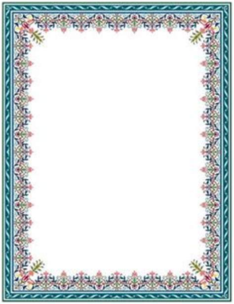 bingkai undangan images clip art page borders