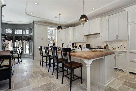 kitchen and floor decor 23 stunning white luxury kitchen designs