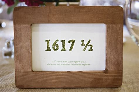 10 Romantic Little Touches for Your Big Day weddingsonline