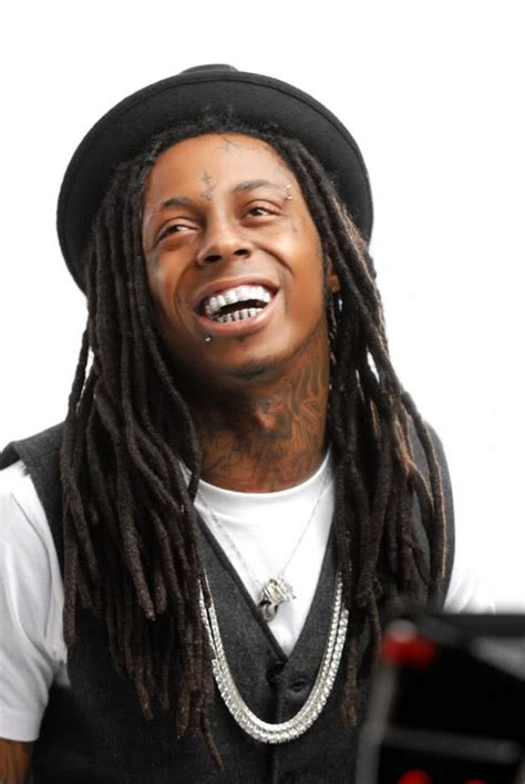 lil wayne hairstyle makeup suits shoes and perfume