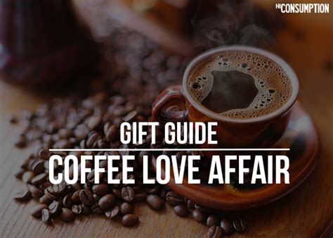 21 Gifts For The Coffee Lover