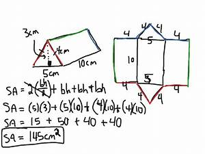 Triangular Prism Surface Area | www.pixshark.com - Images ...