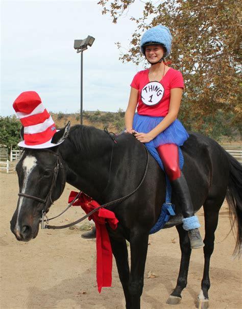 horse halloween costume ideas saddle seeks horse