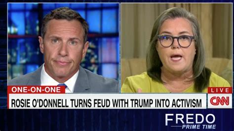 Rosie O'donnell Proves What I've Told You About The