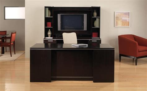 black office desk black desk options available at rof