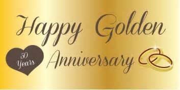 50th golden wedding anniversary 50th golden wedding anniversary quotes invite card ideas - 50 Wedding Anniversary