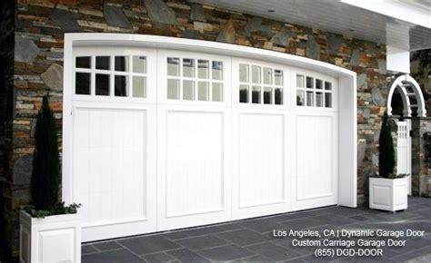 carriage garage doors los angeles european garage carriage studio design gallery