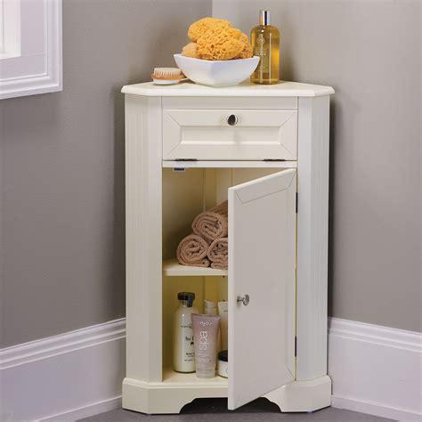 weatherby bathroom corner storage cabinet corner storage