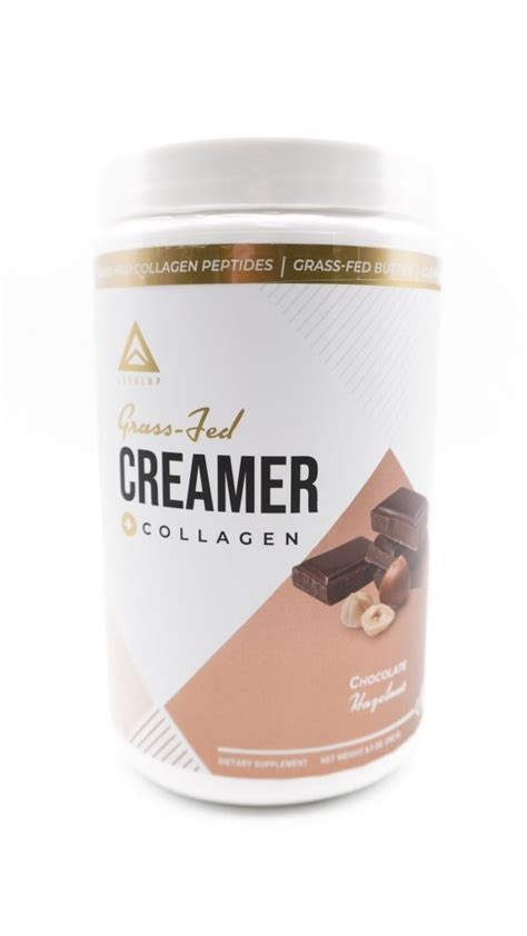 Making your coffee with keto coffee creamer is a great way to kickstart your day, but you can also try adding any of these for more variety: LevelUp® Grass-Fed Keto Coffee Creamer Chocolate Hazelnut 198g - Hong Kong Ketogenic Diet