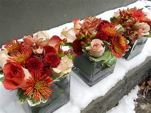 Thanksgiving, Florals