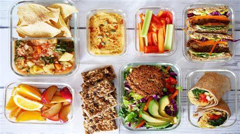 vegan schoolwork lunchbox ideas easy meals snacks