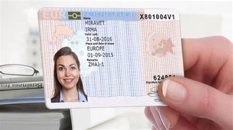 domanda per carta di soggiorno carta ue per lavoratori stranieri qualificati