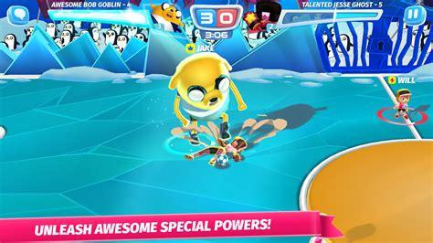 Cartoon Network Superstar Soccer