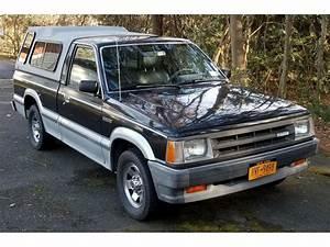 1986 Mazda B-series Pickup - Classic Car