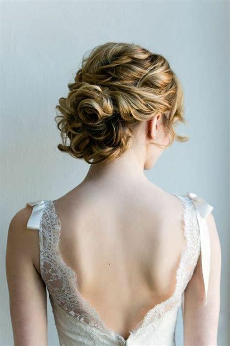 idees pour votre coiffure mariage cheveux mi longs