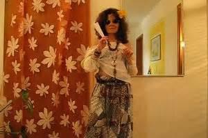 hippie selber machen verkleidung als hippie kost 252 m selber machen