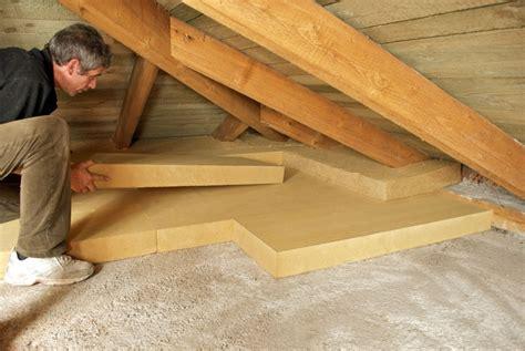 Kosten Sparen Dank Lueftungsanlage Mit Waermerueckgewinnung by Holzfaserd 228 Mmplatte F 252 R Die Oberste Decke Bauhandwerk